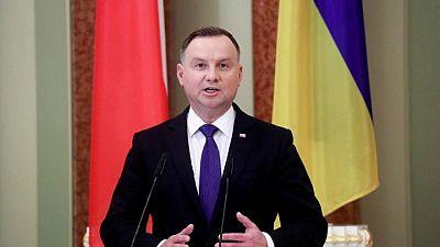 Pressure grows on Polish govt over media reform bill as senate votes