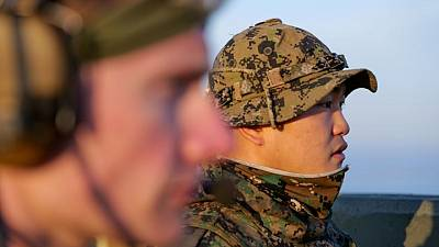 Corea del Sur y EEUU empezarán ejercicios militares conjuntos pese a queja del Norte