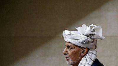 Al Jazeera dice que presidente afgano Ghani abandona el país rumbo a Taskent