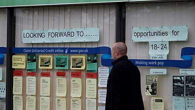 UK payrolled employment rises by record 241,000 in August