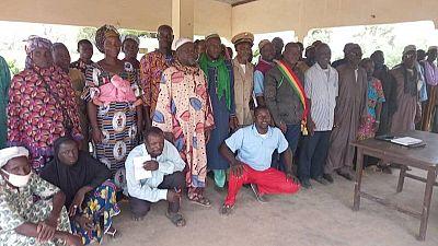Dans les régions du centre, la MINUSMA aide les élus locaux à rendre compte de leur gestion aux populations