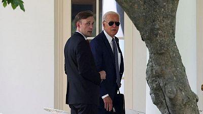 Biden defiende la salida Afganistán y culpa a falta de voluntad de luchar del Ejército afgano