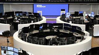 European stocks hit one-week low on virus worries