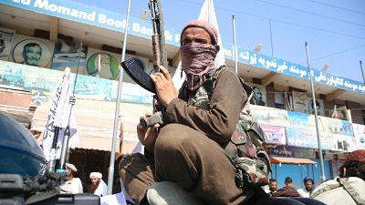 Dopo irruzione talebani in scalo