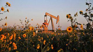 PETRÓLEO-Barril cae levemente debido a que EEUU presiona a la OPEP a aumentar su producción