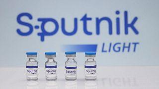 Rusia dice que Sputnik Light tiene un 93,5% de efectividad en campaña de vacunación Paraguay