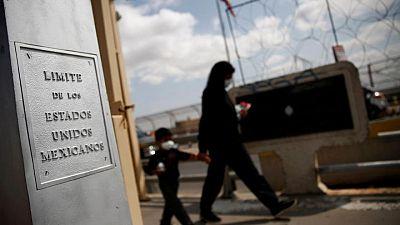 EEUU planea duplicar número de funcionarios de asilo en reforma fronteriza de Biden