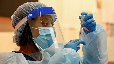 EEUU comenzará a ofrecer dosis de refuerzo de vacuna COVID-19 en septiembre