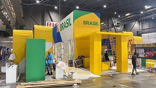 """Exxon ve una """"gran oportunidad"""" en Brasil para producir petróleo con bajas emisiones: ejecutivo"""