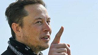 El deportivo Roadster de Tesla se retrasará hasta 2023, según Elon Musk
