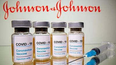 La UE dice que la importación de vacunas de J&J desde Sudáfrica es temporal