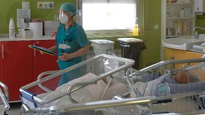 Accade nel vicentino, è ricoverata in ospedale