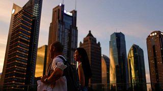 China mejorará controles de política monetaria y creará un sistema de alerta riesgo: banco central