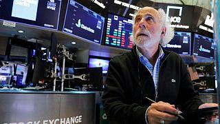 Fondos de acciones captan 23.900 millones de dólares en semana hasta el miércoles: BofA