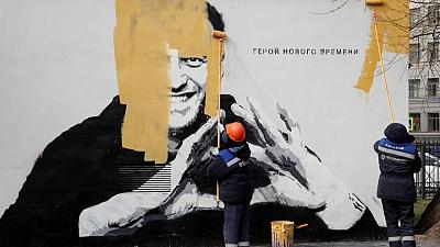 Reino Unido sanciona a 7 agentes de inteligencia rusos por el envenenamiento de Navalny