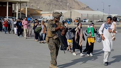 NATO calls Kabul situation unpredictable as foreign ministers hold crisis talks
