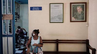 Cuba reporta récord de contagios y muertes por COVID-19 en agosto