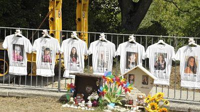 Rintocchi campana e nomi vittime, alle 18:30 messa con vescovo