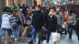 La confianza de los consumidores alemanes desciende de cara a septiembre según el GfK