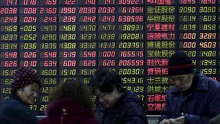 China busca presionar a empresas que debuten en la bolsa de EEUU a ceder el control de datos -fuentes