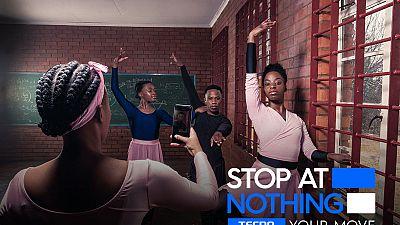 TECNO ponctue sa position sur le marché avec le nouveau slogan de marque Stop At Nothing