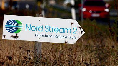 Ucrania discute garantías con EEUU y Alemania sobre el gasoducto Nord Stream 2