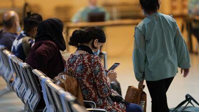 Hanno raggiunto aeroporto Kabul, ora in volo verso Roma
