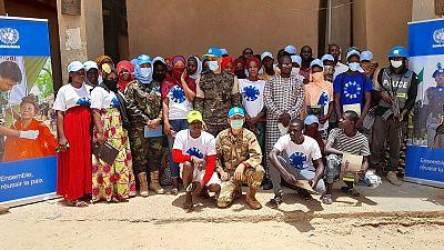 Tombouctou : Des Échanges Fructueux avec les Jeunes sur le Mandat Onusien