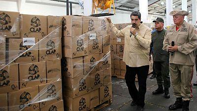 EXCLUSIVA-Venezuela canjeó petróleo por alimentos, y luego castigó a sus socios