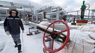 Producción de petróleo de Rusia cae a 10,41 millones de bpd entre 1 y 23 de agosto