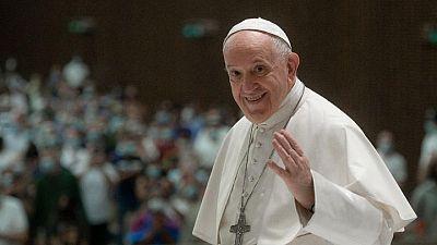 El Papa envía fondos personales para ayudar a Haití, Bangladés y Vietnam
