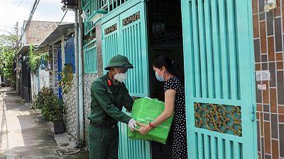 Vietnam dice que Cuba entregará vacuna contra el COVID-19, transferirá tecnología