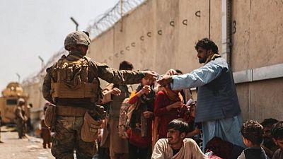 Afganistán enfrenta amenaza de hambruna, políticos deben buscar soluciones rápido: PMA