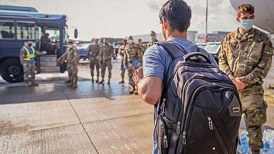 El Talibán no quiere que afganos dejen el país, espera que evacuaciones terminen el 31 de agosto