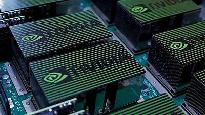 Nvidia seeks EU approval for Arm deal, decision due Oct. 13