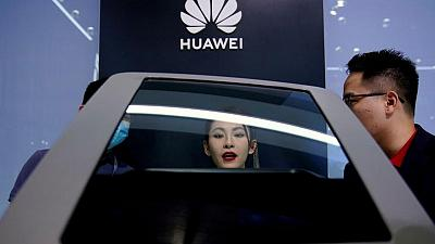 Exclusive-U.S. approves licenses for Huawei to buy auto chips - sources