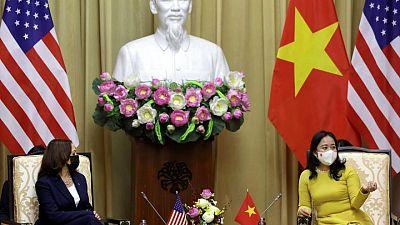 """EEUU y China se acusan mutuamente de """"intimidar"""" a otras naciones"""