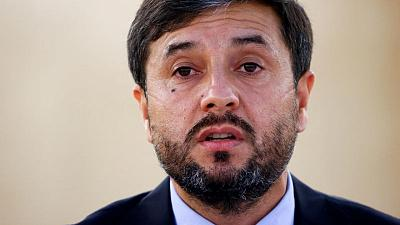 Taliban have broken promises on rights, outgoing Afghan envoy says