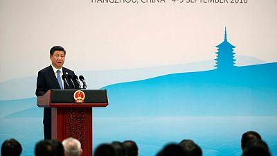 China añadirá la 'doctrina de Xi Jinping' al plan de estudios nacional