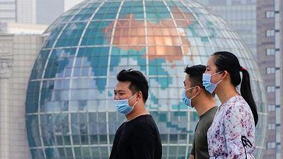 China critica que EEUU busque chivos expiatorios antes de un informe sobre el origen del COVID