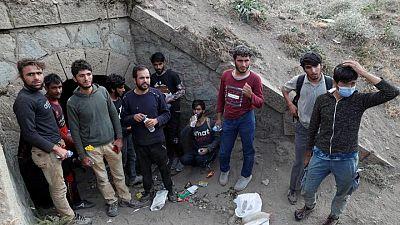 De soñador del bitcóin a fugitivo: huyendo de los talibanes hacia Turquía