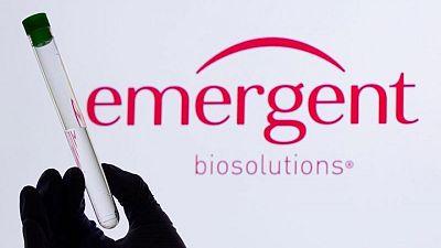 Terapia con plasma COVID-19 de Emergent se probará en estudio patrocinado por agencia EEUU