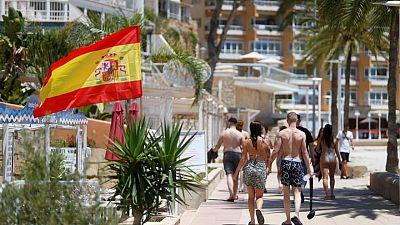 España suma 10.781 casos y 163 muertes de COVID-19