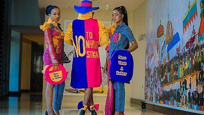 Merck Foundation CEO encadrera de jeunes créateurs de mode africains sur la « Mode avec But » pour briser la stigmatisation de l'infertilité et soutenir l'éducation des filles