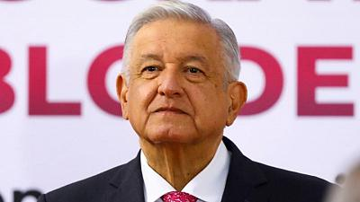 Mexico to brief media about U.S. court decision on 'Remain in Mexico'