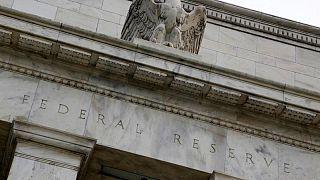 Los halcones de la Fed se hacen sentir antes del discurso de Powell