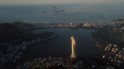 Variante Delta del COVID-19 hace que Río de Janeiro aplace por tiempo indeterminado medidas reapertura
