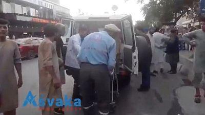 Funcionarios EEUU creen firmemente que ataque en Kabul fue realizado por Estado Islámico-Khorasan: fuente