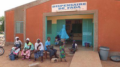 Burkina Faso : des milliers de déplacés échoués en ville