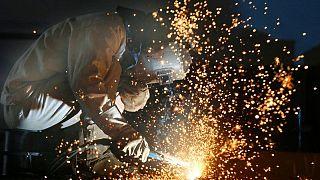 La ralentización de los beneficios industriales en China refuerza las esperanzas de apoyo económico